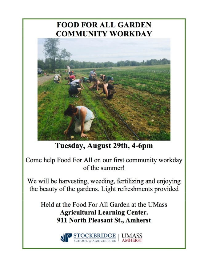Flyer aug workday f4a 17